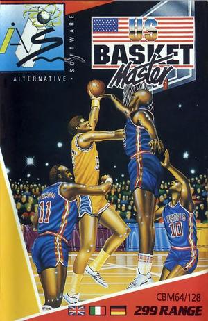 Cover for Basket Master.