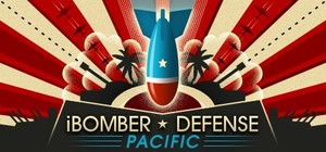 Cover for iBomber Defense Pacific.