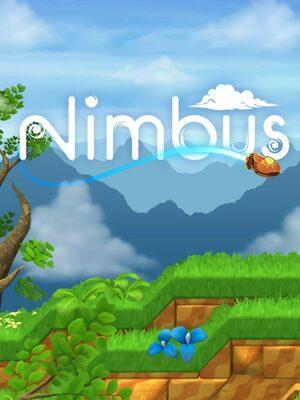 Cover for Nimbus.