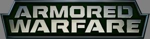 Cover for Armored Warfare.