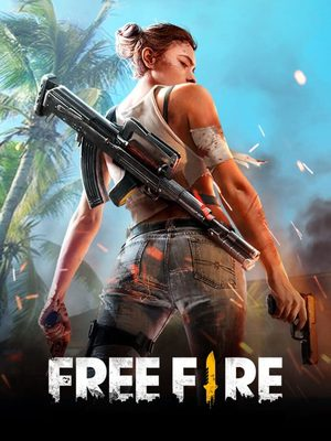 Cover for Garena Free Fire.