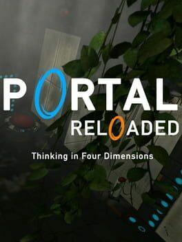 Cover for Portal Reloaded.