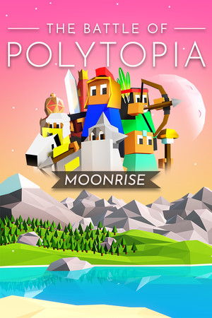 Cover for The Battle of Polytopia.
