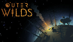 Cover for Outer Wilds.