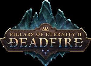 Cover for Pillars of Eternity II: Deadfire.