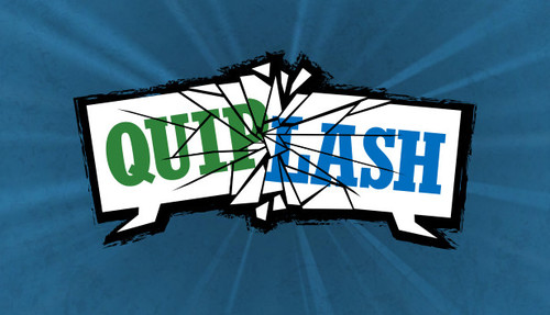 Cover for Quiplash.