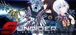 Cover for Sunrider: Liberation Day - Captain's Edition.