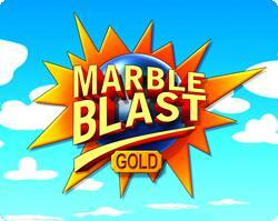 Cover for Marble Blast Gold.