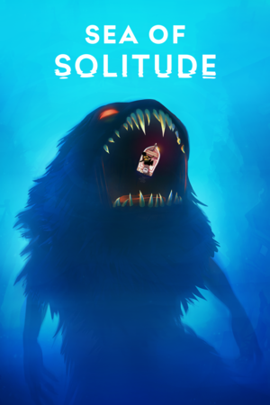 Cover for Sea of Solitude.