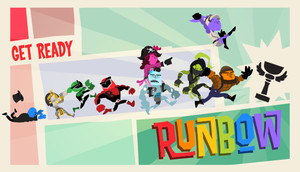 Cover for Runbow.