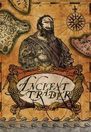 Cover for Ancient Trader.