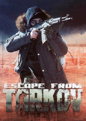 Cover for Escape from Tarkov.