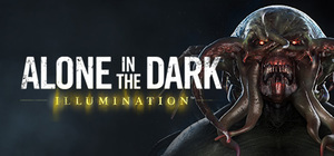 Cover for Alone in the Dark: Illumination.