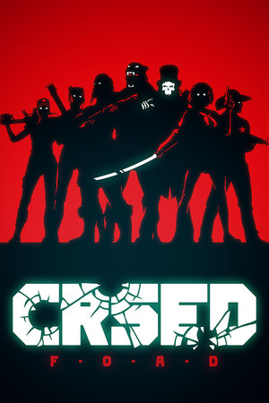 Cover for Crsed: F.O.A.D.