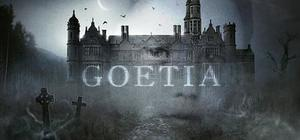 Cover for Goetia.