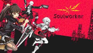 Cover for SoulWorker.