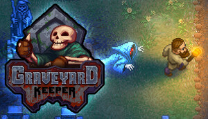 Cover for Graveyard Keeper.
