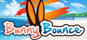 Cover for Bunny Bounce.