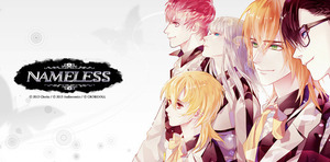 Cover for Nameless ~The One Thing You Must Recall~.