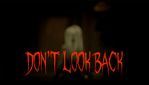 Cover for Don't Look Back.