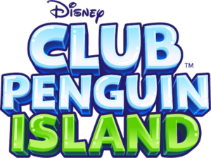 Cover for Club Penguin Island.