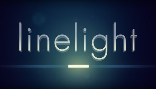 Cover for Linelight.