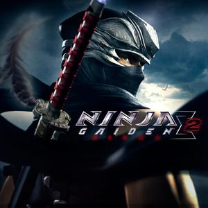 Cover for Ninja Gaiden Sigma 2.
