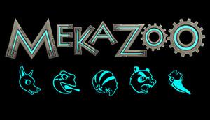 Cover for Mekazoo.