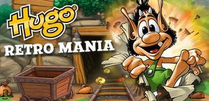 Cover for Hugo Retro Mania.