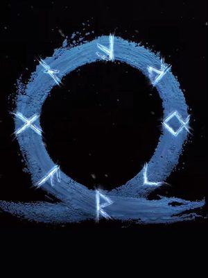 Cover for God of War: Ragnarök.