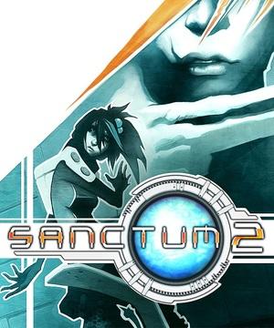 Cover for Sanctum 2.
