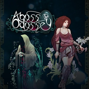 Cover for Abyss Odyssey.