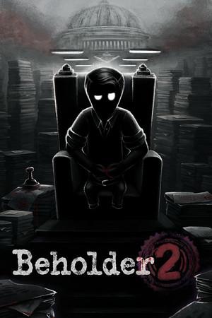 Cover for Beholder 2.