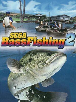 Cover for Sega Bass Fishing 2.