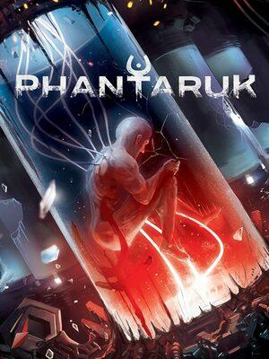Cover for Phantaruk.