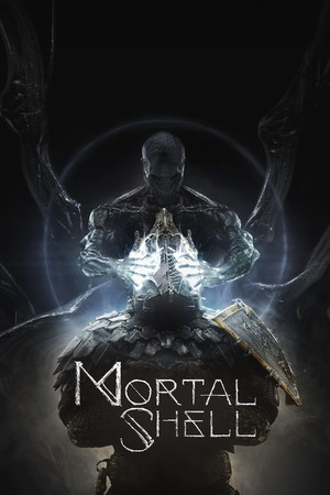 Cover for Mortal Shell.