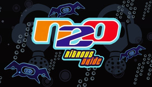Cover for N2O: Nitrous Oxide.
