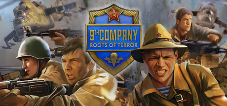 Cover for 9th Company: Roots of Terror.