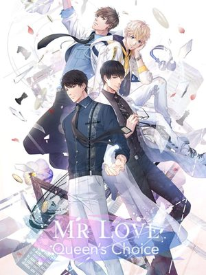 Cover for Love and Producer.