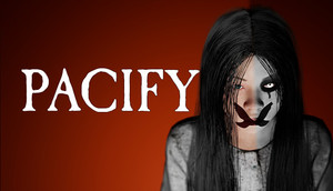 Cover for Pacify.