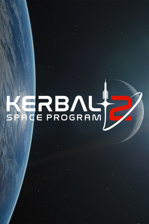 Cover for Kerbal Space Program 2.