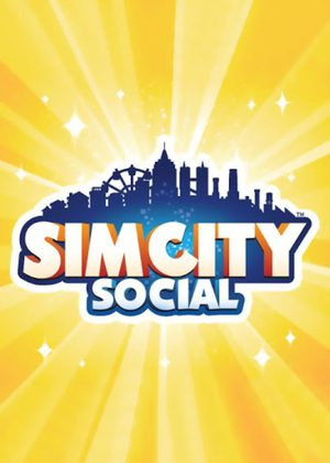 Cover for SimCity Social.