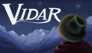Cover for Vidar.