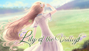 Cover for Lily of the Valley.