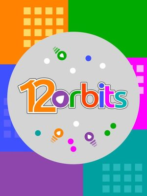 Cover for 12 orbits.