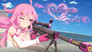 Cover for Sakura Cupid.