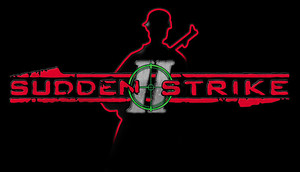 Cover for Sudden Strike 2.