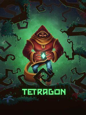Cover for Tetragon.