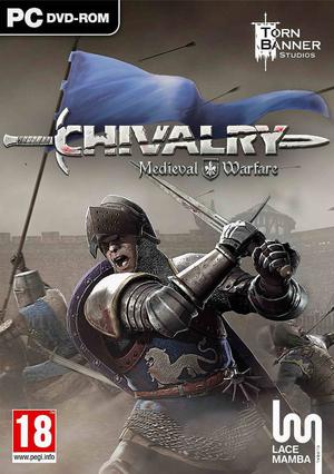 Cover for Chivalry: Medieval Warfare.