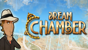 Cover for Dream Chamber.